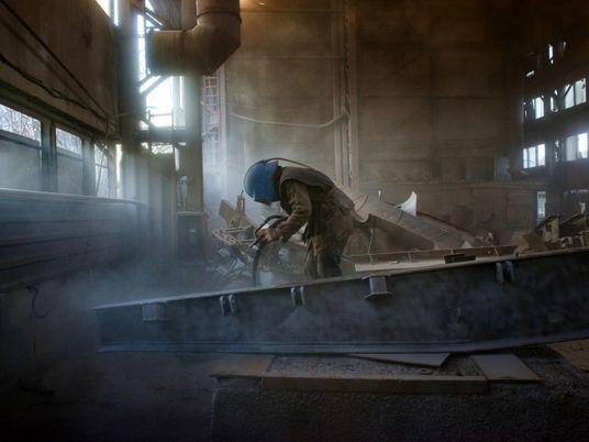 Trente-cinq ans plus tard, la vie suit son cours à Tchernobyl