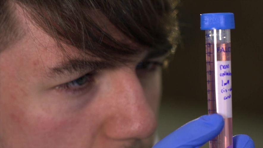 Comment la nanorobotique peut-elle lutter contre le cancer? 60