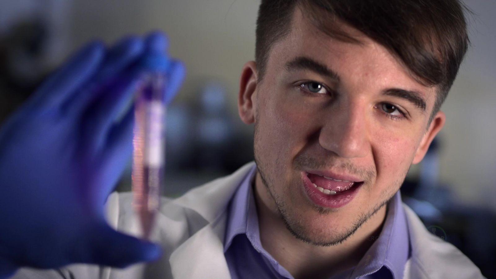 Comment la nanorobotique peut-elle lutter contre le cancer ?