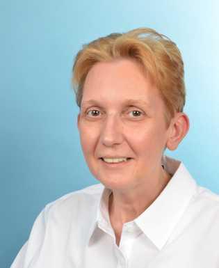 Véronique Lapaige, médecin-chercheur en santé publique et en santé mentale