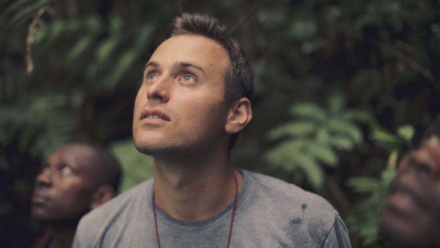 Les nouveaux pionniers: Chris Golden