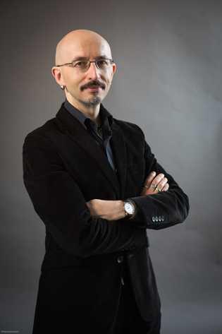Antonio A. Casilli, Enseignant-chercheur au département SES de Télécom ParisTech et membre de l'Institut Interdisciplinaire de ...
