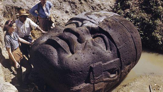 Toute la magie et l'émotion de l'archéologie en 13 photos