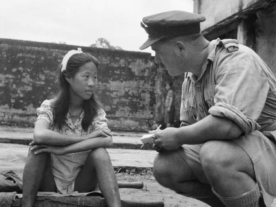 Esclaves sexuelles : une vérité qui dérange au Japon