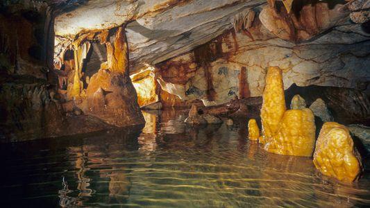 La grotte Cosquer, un chef d'œuvre en péril