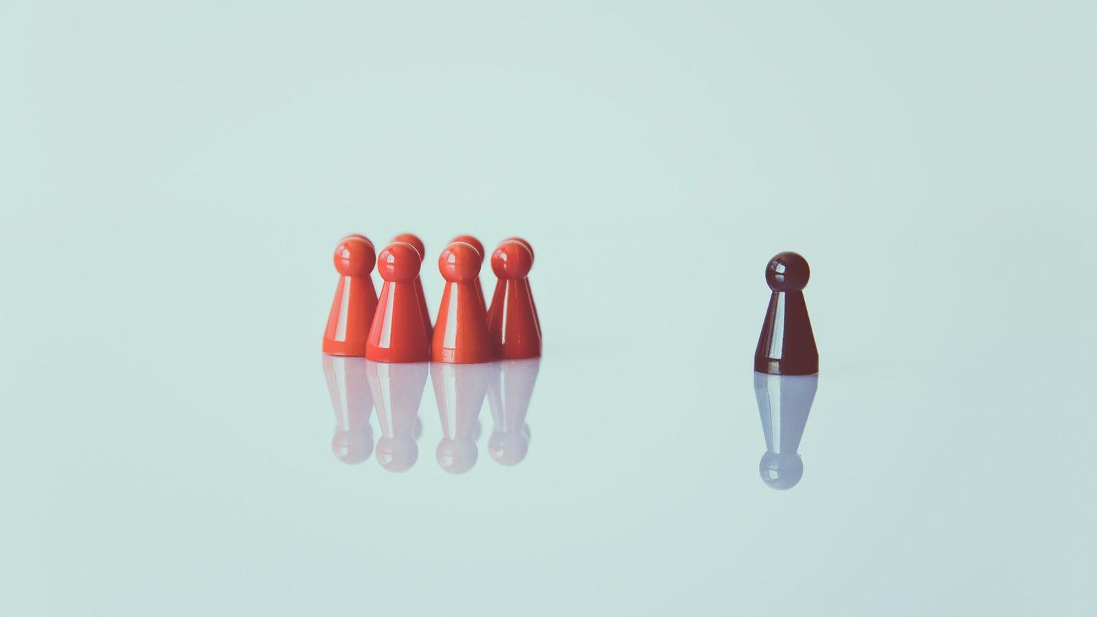 Les stéréotypes racistes peuvent changer les comportements des personnes visées, anxieuses qu'une de leurs actions confirment ...