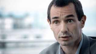 François-Michel Le Tourneau, directeur de recherche au CNRS.