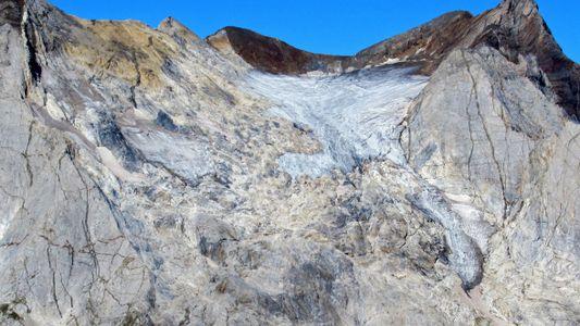 Les glaciers des Pyrénées pourraient disparaître avant 2050