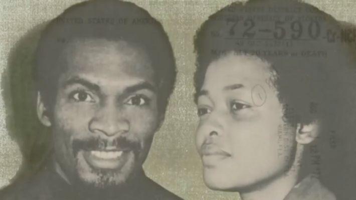 """Melvin and Jane McNair, extrait du film """"Melvin & Jean: An American Story"""", réalisé par Maia ..."""
