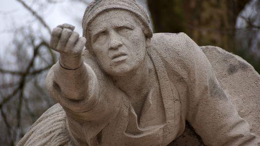 Les monuments aux morts, témoins des vivants