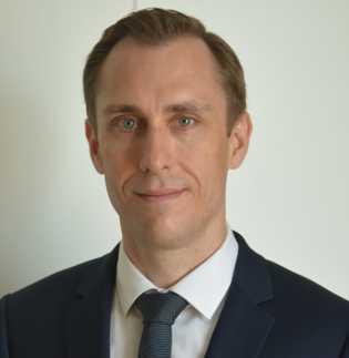 Mathieu Zagrodzki, chercheur associé au CESDIP (Centre de recherches sociologiques sur le droit et les institutions ...