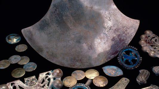 Les plus beaux trésors révélés par l'archéologie