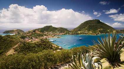 Guadeloupe : vers une amélioration de la distribution d'eau potable