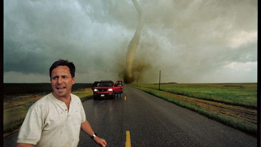 À la poursuite des tornades