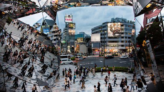 Tokyo, ville-phare au cœur des îles