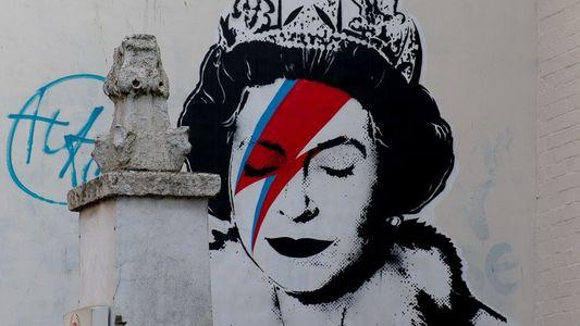 8 villes pour les amateurs de Street Art
