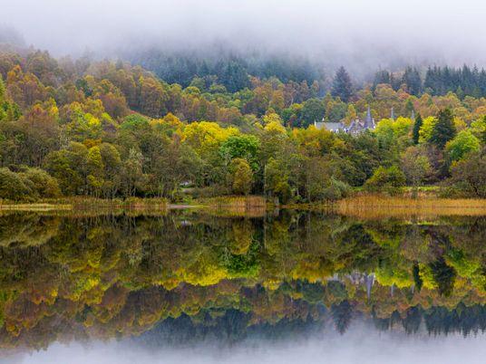 Écosse : l'aventure au fil de l'eau