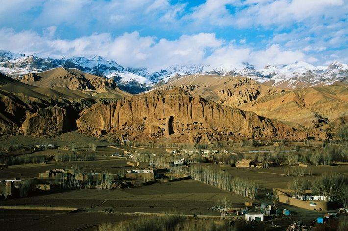 Les dirigeants talibans se sont engagés dans un premier temps à protéger le patrimoine culturel afghan. Mais, ...