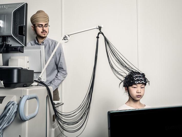 Apprendre à mentir fait partie du développement naturel chez l'enfant. Kang Lee, psychologue à l'université de ...