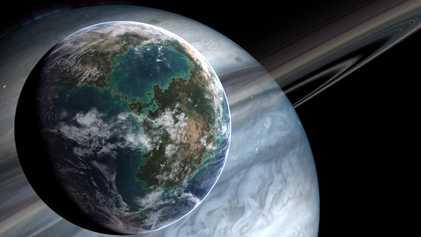 Les extraterrestres seraient-ils bloqués sur leur planète ?