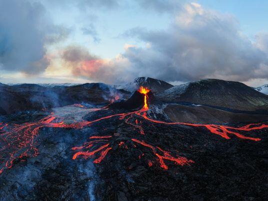 Le tourisme volcanologique est-il trop dangereux pour être populaire ?