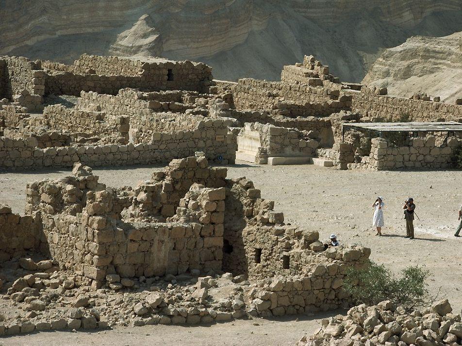 La ''cité perdue des apôtres de Jésus'' aurait été découverte