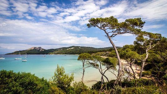 Les 20 plus belles plages d'Europe en images