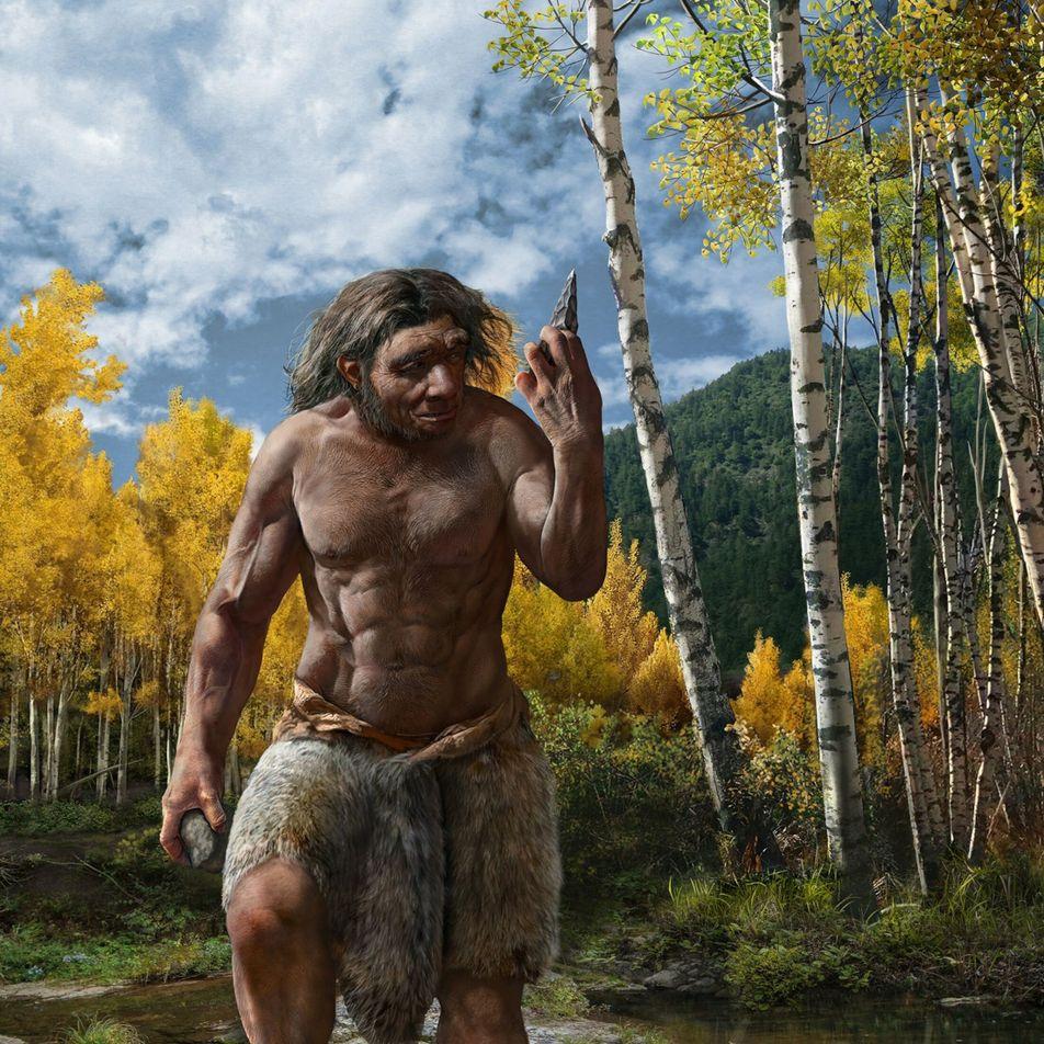 """""""L'Homme dragon"""" pourrait appartenir à une toute nouvelle espèce humaine"""