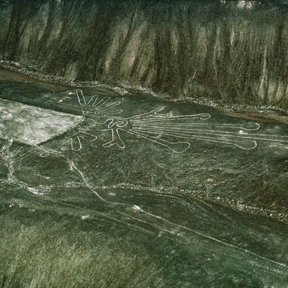 Les lignes de Nazca, l'un des plus grands mystères d'Amérique du Sud