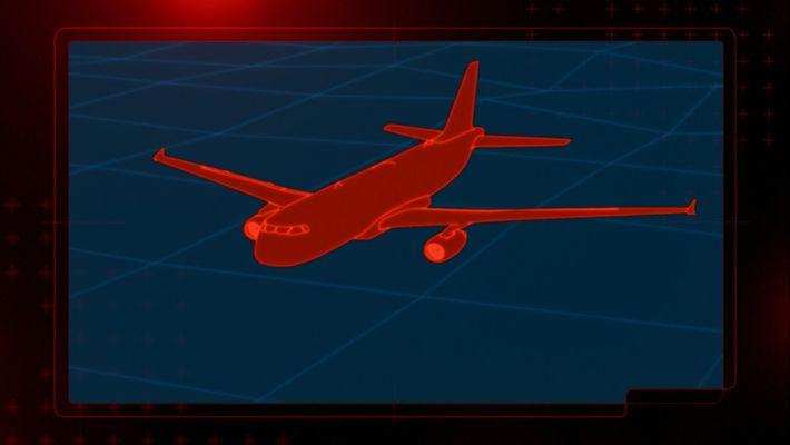 2 AIR FRANCE 447