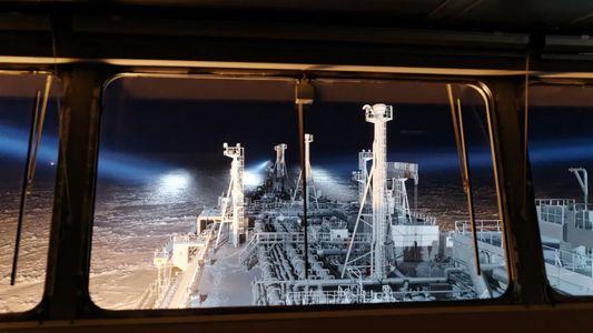 Arctique : la conquête impossible