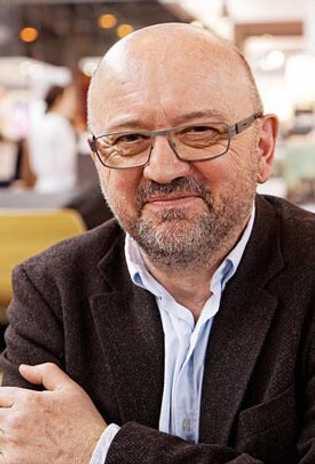L'historien Jean-Clément Martin, auteur de l'ouvrage L'exécution du roi, éditions Perrin.