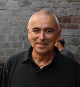 L'historien José Cubero, auteur du livre « Nationalistes et Étrangers », qui porte sur ce drame.