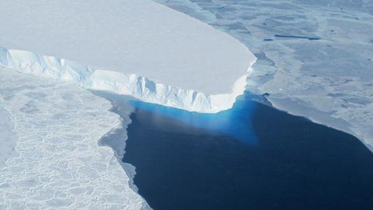 Antarctique : la fonte de cet immense glacier inquiète les scientifiques