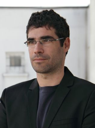 Le sociologue Olivier Peyroux, expert judiciaire sur la traite des êtres humains.