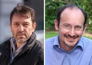 Florent Sebbane, directeur de recherche à l'Inserm, responsable de l'équipe de recherche « Peste et Yersinia ...