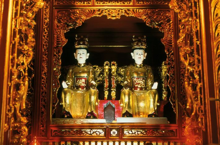 SISTERS' Shrine