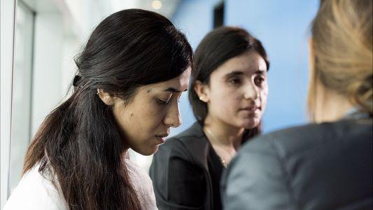 Nadia Murad, ancienne esclave sexuelle de DAESH, se livre dans un entretien exclusif