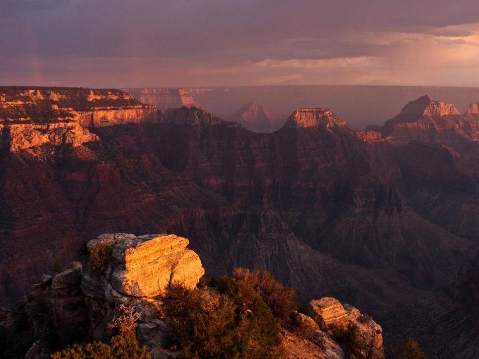 Les 10 parcs nationaux les plus visités des États-Unis