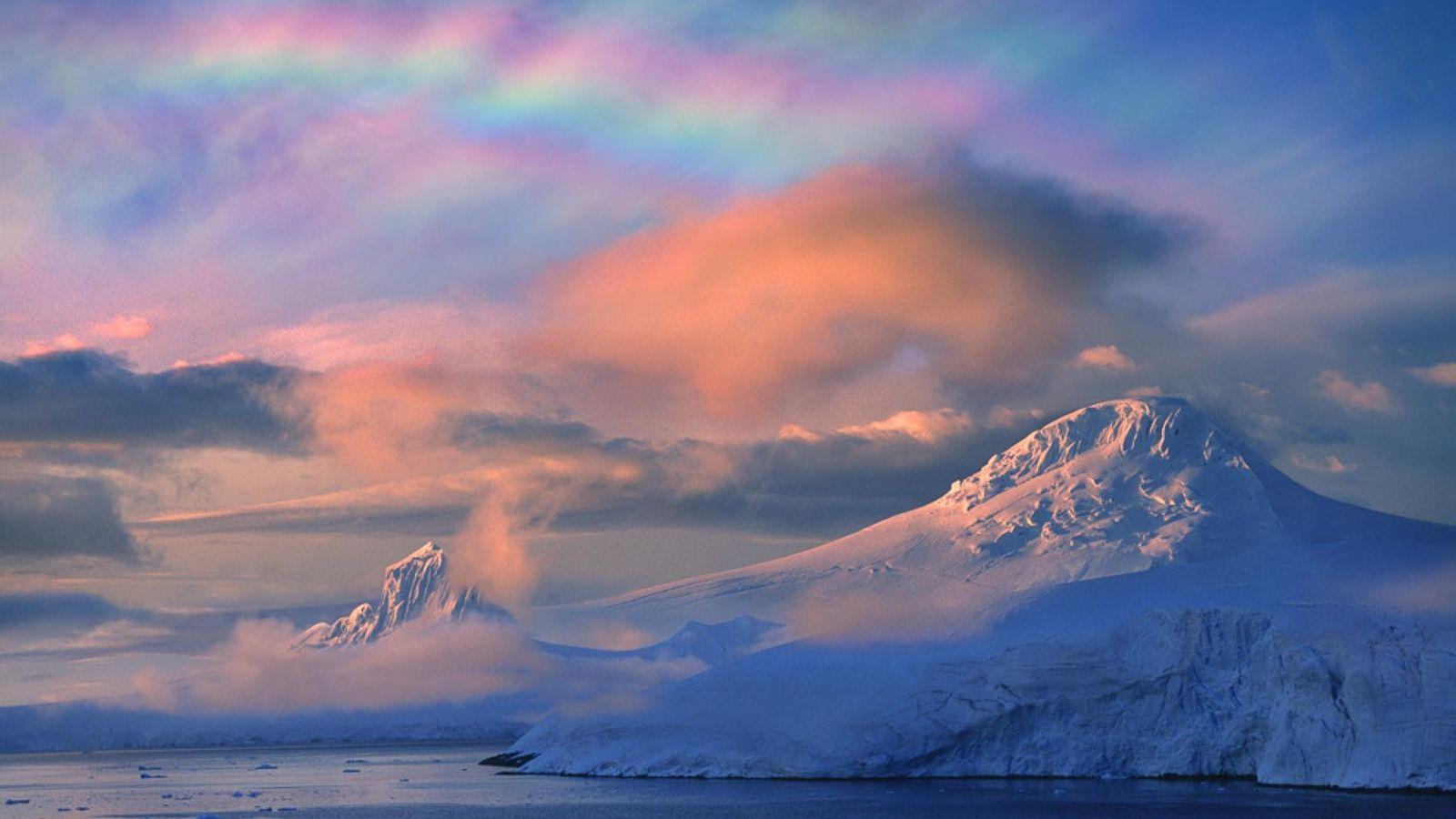 Des nuages stratosphériques polaires en Arctique aggravent le phénomène de diminution de la couche d'ozone au-dessus ...