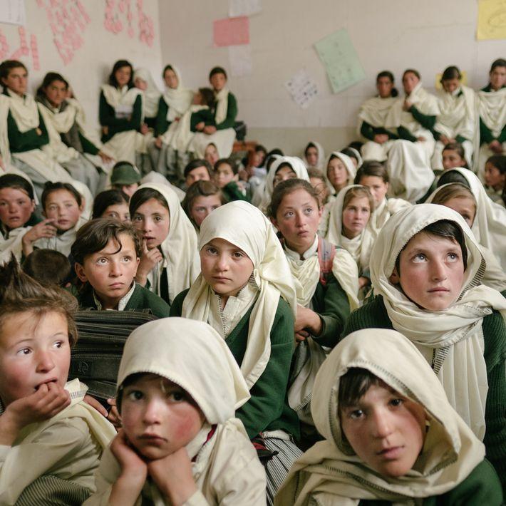 L'éducation, notamment pour les filles, est l'un des fondements de la culture ismaélienne.