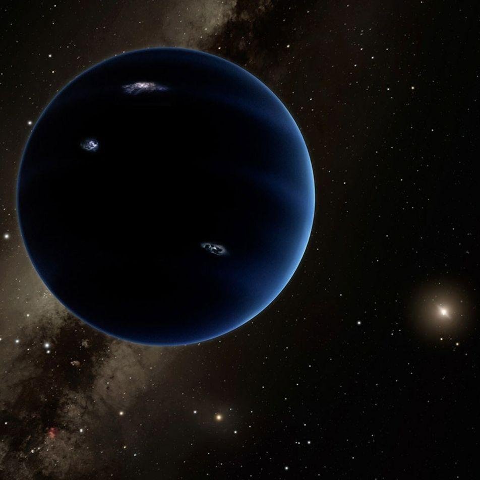 La neuvième planète du système solaire serait plus proche de la Terre que ce que l'on ...
