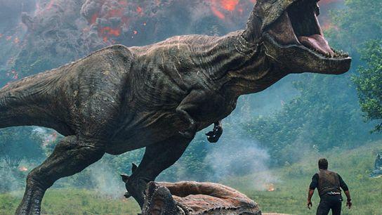 Dans le film Jurassic World: Fallen Kingdom, un dilemme de taille se présente aux humains : laisser ...