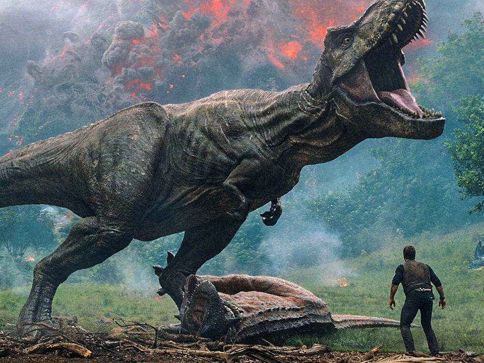 Les Hommes et les dinosaures pourraient-ils vraiment cohabiter ?