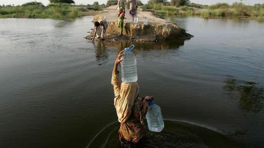 L'Inde puise dans ses dernières réserves en eau
