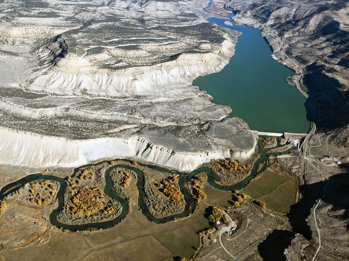 Une coalition croissante de défenseurs de l'environnement, dont la National Geographic Society, s'emploie à restaurer une ...