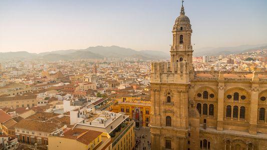 Malaga, la beauté de l'Espagne loin du tumulte du tourisme de masse