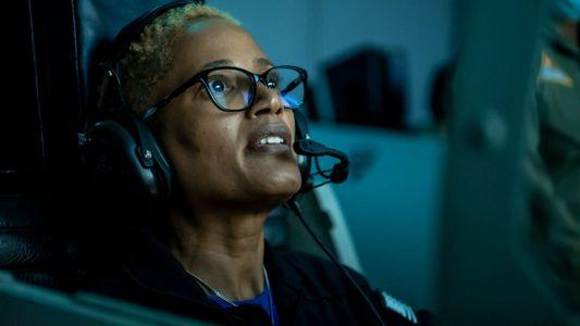 Portrait de SianProctor, première femme noire à avoir piloté un vaisseau spatial