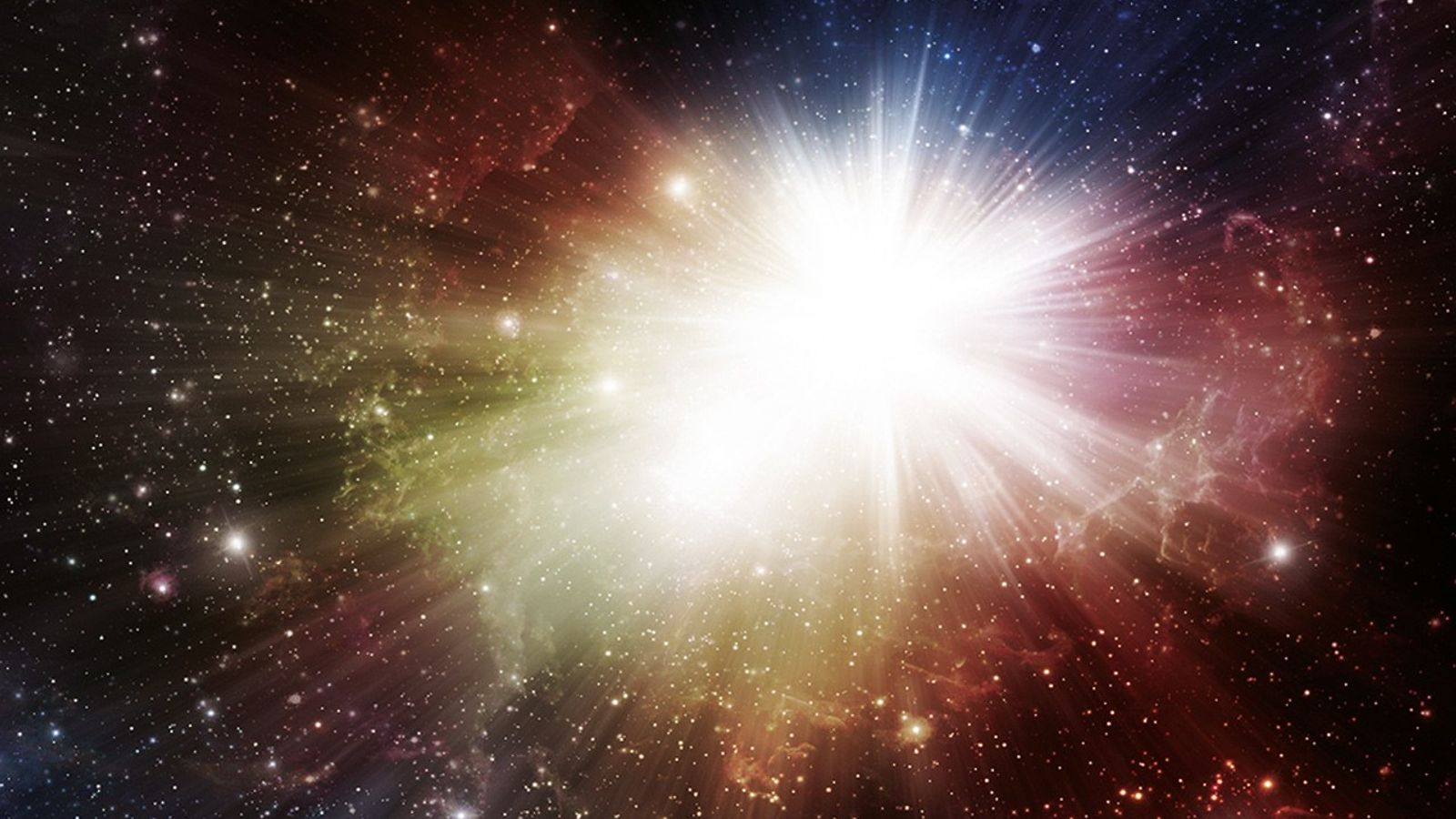 Comment l'univers a-t-il commencé ?