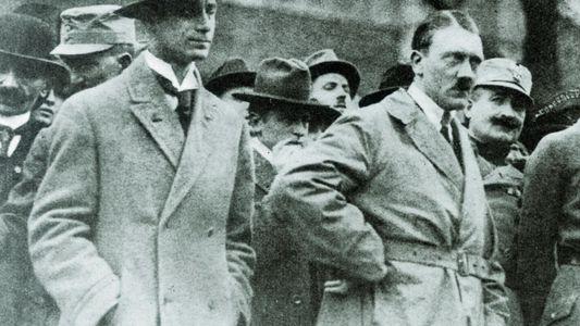 Le mystère des journaux intimes nazis découverts par les douanes américaines